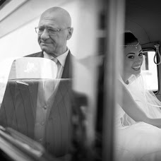 Wedding photographer Sebastiano Pedaci (pedaci). Photo of 08.11.2017