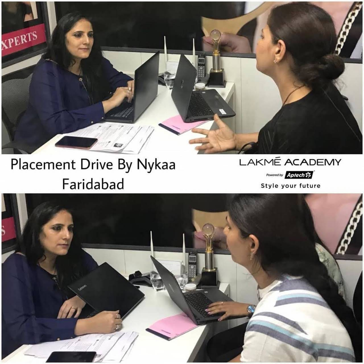 Lakme Academy Powered by Aptech - Faridabad - Beauty School