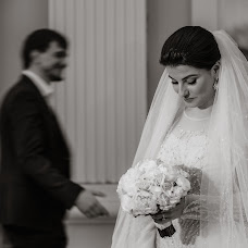 Wedding photographer Magomed Chabaev (Magomed). Photo of 10.03.2018