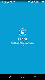 Expns- screenshot thumbnail