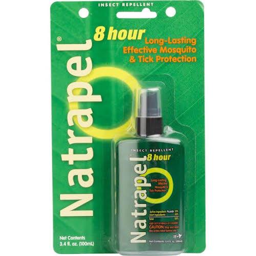 Adventure Medical Kits Natrapel 8-hour 3.4oz Pump