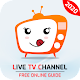 Live TV All Channels Free Online Guide APK
