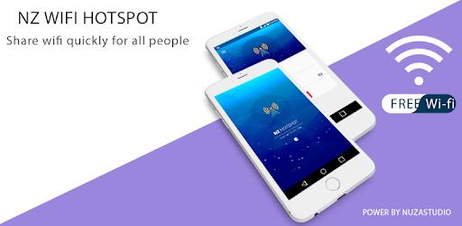 mobile hotspot apk