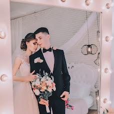 Wedding photographer Alona Zaporozhec (AlenaZaporozhets). Photo of 21.06.2018
