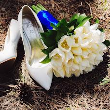 Wedding photographer Elena Kadkina (zxthg555). Photo of 28.04.2017