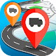 GPS cars fleet tracking A-VT apk