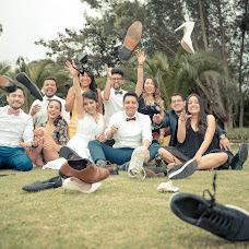 Fotógrafo de bodas Francisco Alvarado león (franciscoalvara). Foto del 07.08.2018