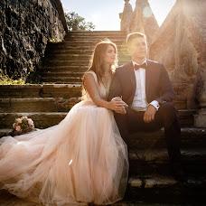 Wedding photographer Vasyl Travlinskyy (VasylTravlinsky). Photo of 12.02.2019