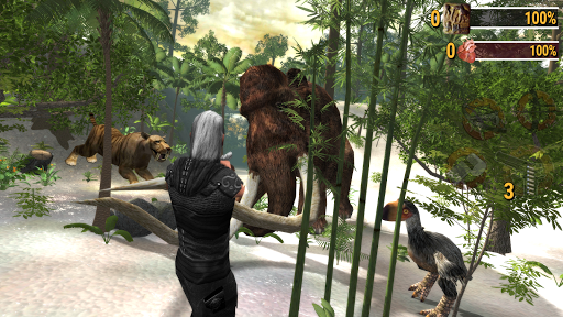 Dinosaur Assassin: Evolution 1.8.9 {cheat|hack|gameplay|apk mod|resources generator} 3