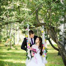Wedding photographer Dmitriy Cherkasov (Dinamix). Photo of 07.04.2017
