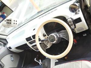 サンバー ディアス バン  マレッサ4WD 5MT SCのカスタム事例画像 ゑちごやワークスさんの2020年05月02日22:01の投稿