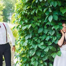 Wedding photographer Mikhail Reshetnikov (Mishania). Photo of 22.09.2017