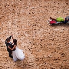 Wedding photographer Sergio Zubizarreta (deser). Photo of 29.06.2017