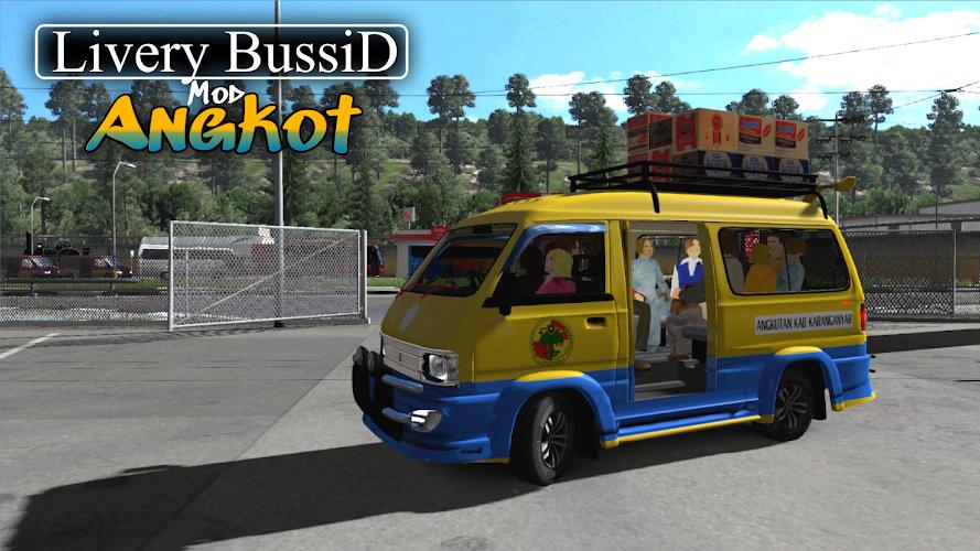 Download Mod Bussid v2 9 APK latest version App by Bus