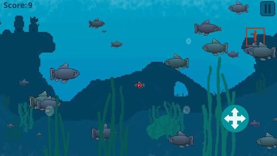 Fishy Evolution - náhled