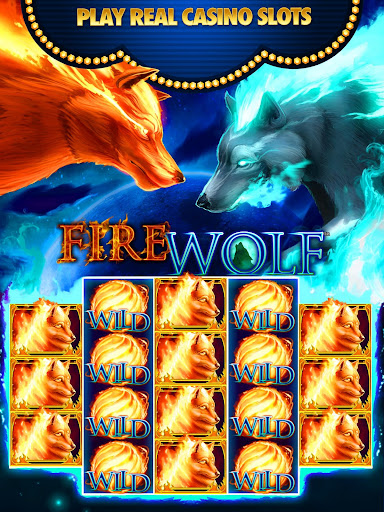 Lucky Play - Free Vegas Slots screenshot 7