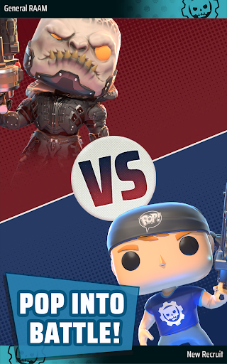 Gears POP! 0.8 screenshots 6