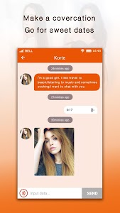 Flirt-Dating apps to meet hot adult singles nearby 2.0.0