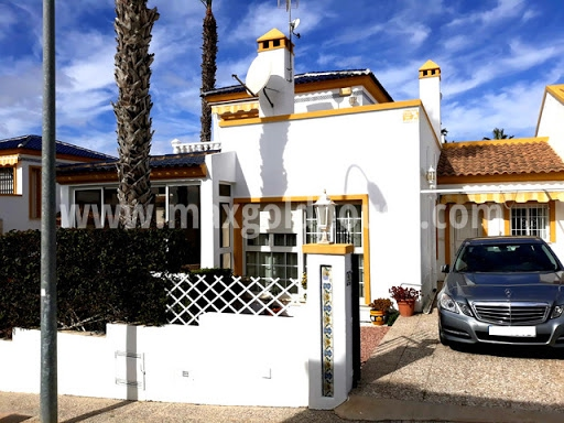 Villamartin Golf Detached Villa: Villamartin Golf Detached Villa for sale