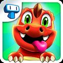 My Virtual Dino - Pet Dinosaur icon