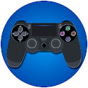 PSJoy: PC Remote Play Spy for PS4 icon