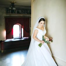 Wedding photographer Dasha Samarceva (samartseva). Photo of 17.11.2016