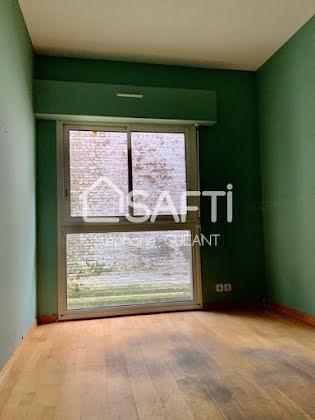 Vente appartement 3 pièces 73 m2