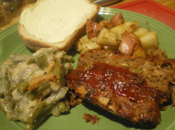 Brisket Meatloaf Recipe