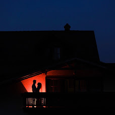 Wedding photographer Dan Alexa (DANALEXA). Photo of 03.09.2018