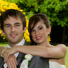 Wedding photographer Martin Johnson (johnson). Photo of 21.05.2015