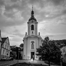 Wedding photographer Tomasz Knapik (knapik). Photo of 17.08.2015