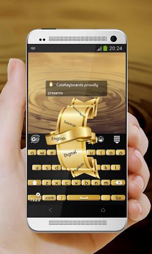 金车 GO Keyboard