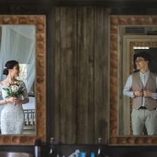 Wedding photographer Dmitriy Peteshin (dpeteshin). Photo of 12.12.2017