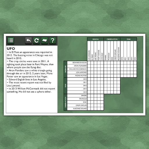 LogiBrain Grids 1.4.9 screenshots 6