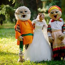 Wedding photographer Vitaliy Fomin (fomin). Photo of 06.10.2016