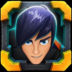 Android – Slugterra: Dark Waters
