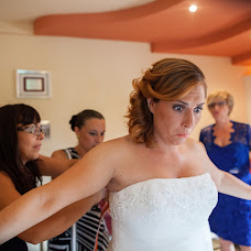 Wedding photographer Marco Mugnai (mugnai). Photo of 27.09.2014