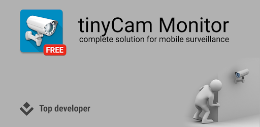 tinyCam Monitor FREE for PC