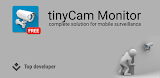tinyCam Monitor FREE Apk Download Free for PC, smart TV