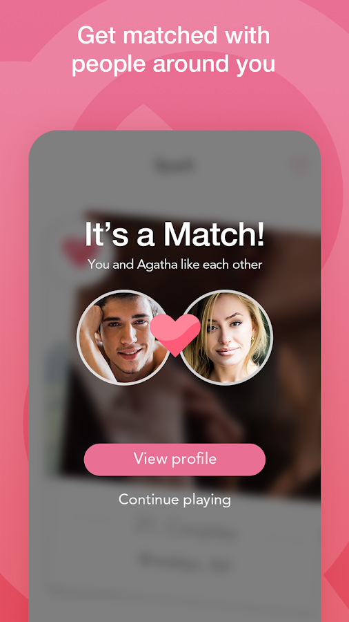 couple dating app