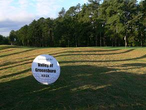 Photo: Valley of Greensboro Sponsored Hole