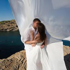 Hochzeitsfotograf Alena Nazarova (AlenaNazarova). Foto vom 17.07.2017