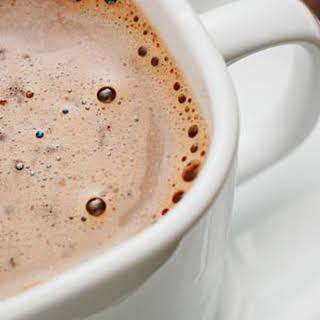 Cinna-Nilla Hot Cocoa Mix.
