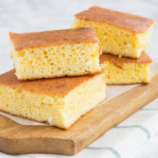 Cottage Cheese Cornbread Recipes