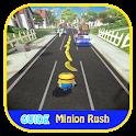guide for minion rush 2016 icon