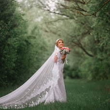 Wedding photographer Evgeniy Leonidovich (LeOnidovich). Photo of 28.05.2017
