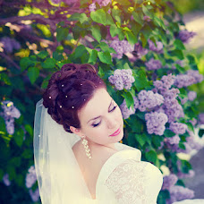 Wedding photographer Natalya Gorshkova (Nataly73). Photo of 01.07.2014