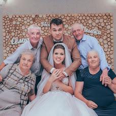 Wedding photographer Alona Zaporozhec (AlenaZaporozhets). Photo of 09.07.2018