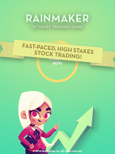 Rainmaker: Ultimate Trading- screenshot thumbnail