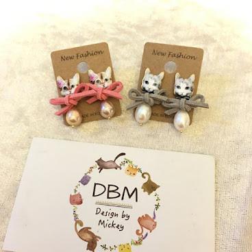 🇰🇷貓貓系列🇰🇷 多色,有現貨 現售$99,買滿$100以上包郵‼️ Made in Korea ♥️ 有興趣可以上Facebook page:DBM 日韓連線